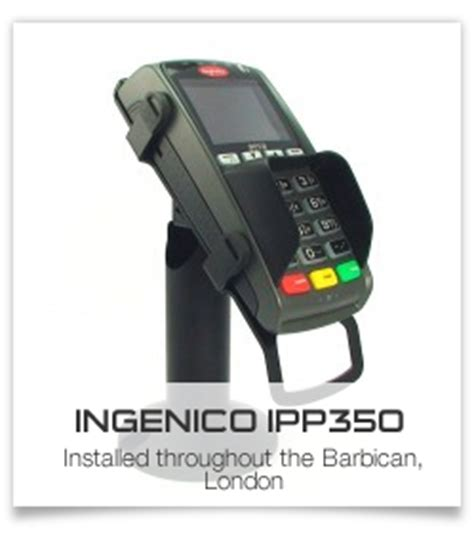Stand for Ingenico, Verifone, Pax Credit Card Machine Terminal